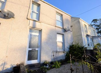 Thumbnail 2 bed cottage to rent in Coombe Road, Lanjeth, High Street, St. Austell