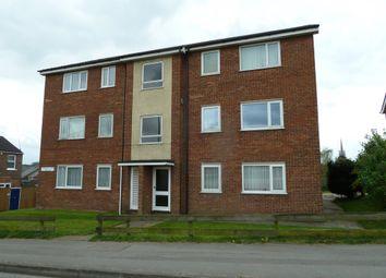 Thumbnail 2 bed flat to rent in Newbridge Court, Newbridge Hill, Louth