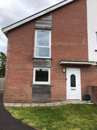 Thumbnail 3 bed semi-detached house to rent in 8, Golwg Yr Allt, Townhill, Swansea