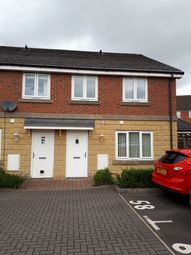 Thumbnail 2 bed town house to rent in Portland Road, Great Sankey, Warrington