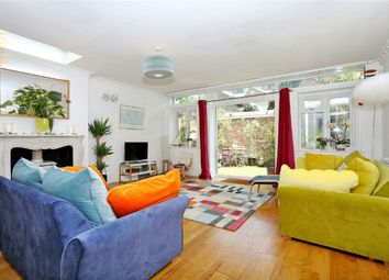 Thumbnail 3 bed flat for sale in Agnes Road, Wendell Park, London