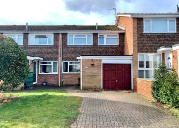 3 bed terraced house for sale in Greatfield Close, Harpenden AL5
