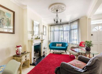 Thumbnail 3 bed semi-detached house for sale in Treen Avenue, Barnes