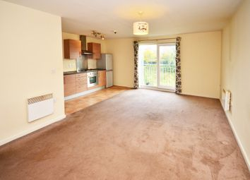 Thumbnail 1 bedroom flat for sale in Federation Road, Burslem, Stoke-On-Trent