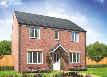 """Thumbnail 4 bed detached house for sale in """"The Chedworth"""" at Fordh Talgarrek, Truro"""