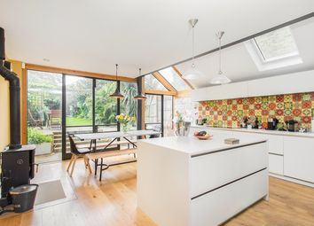 Thumbnail 4 bed terraced house to rent in Croxted Road, Dulwich