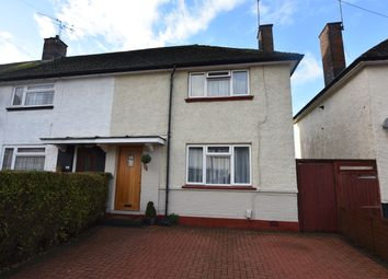 Thumbnail 3 bed end terrace house for sale in Rushton Avenue, Watford