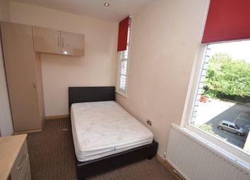 Thumbnail Room to rent in Shakespeare Street, Nottingham