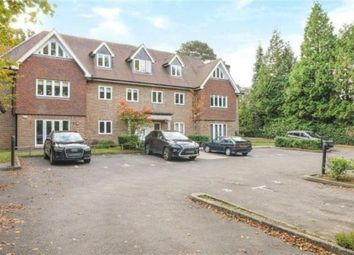 Thumbnail 2 bed flat to rent in Kellie House, London Road, Sunningdale