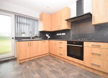 Thumbnail 3 bed detached bungalow for sale in Forest Rise, Thurnby, Leicester