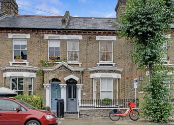 Thumbnail 1 bed flat for sale in Fifth Avenue, London