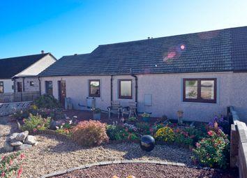 Thumbnail 3 bed semi-detached bungalow for sale in Ainslie Terrace, Duns