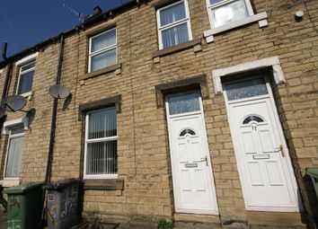 Thumbnail 2 bedroom terraced house to rent in Ivy Street, Moldgreen, Huddersfield