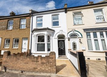 Thumbnail 4 bed terraced house for sale in Blenheim Road, London