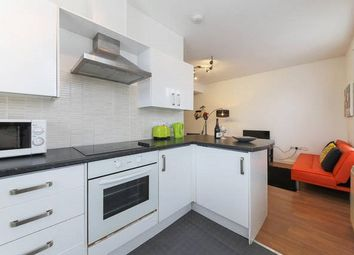 Thumbnail 2 bed flat for sale in Union House Apartments, Union Square, St Columb Major, Newquay