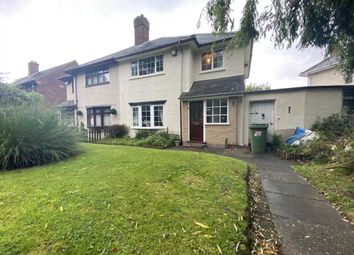 Thumbnail 3 bed semi-detached house for sale in Parklands Road, Wolverhampton