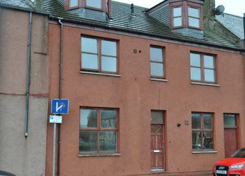 Thumbnail 2 bedroom flat to rent in West Abbey Street, Arbroath, Angus
