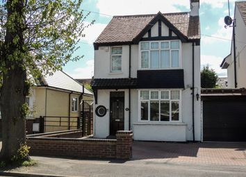 Thumbnail 4 bed detached house for sale in Portland Avenue, Gravesend
