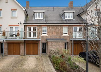Pintail Way, Maidenhead SL6. 3 bed terraced house for sale