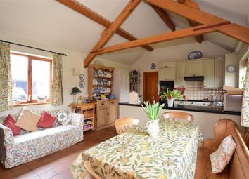Thumbnail 4 bed detached house for sale in The Village, Alciston, Eastbourne, East Sussex