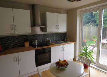Thumbnail 2 bed detached bungalow for sale in Hillsborough Crescent, Glen Parva, Leicester