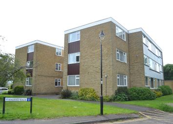 Thumbnail 2 bed flat for sale in Avenue Road, Epsom