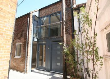Thumbnail 1 bed property to rent in The Borough, Farnham