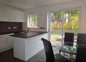 Thumbnail 2 bed end terrace house to rent in Cowper Road, Kingston Upon Thames