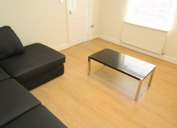 Thumbnail 4 bed terraced house to rent in Broomfield Terrace, Leeds