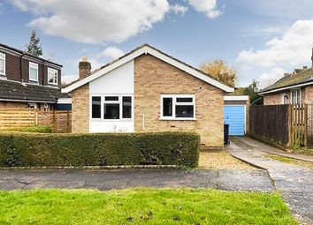 Thumbnail 2 bed bungalow for sale in Brooklands Close, Daventry