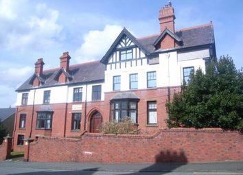 Thumbnail Detached house for sale in St. Davids Road, Caernarfon, Gwynedd