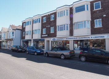 Thumbnail 2 bedroom flat to rent in South Street, Lancing