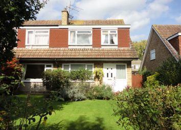 Thumbnail 3 bed semi-detached house to rent in Faulkner Place, Bagshot