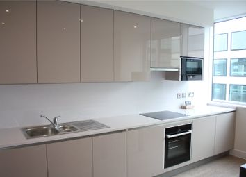 Thumbnail 1 bed flat to rent in Kingsreach, Kings Road, Reading