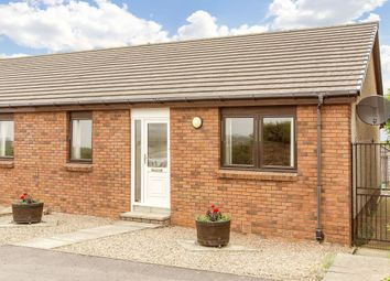 Thumbnail 3 bed semi-detached bungalow for sale in 26 Cochrina Place, Rosewell