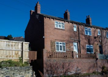 Thumbnail 2 bed town house for sale in Oaks Road, Soothill, Batley