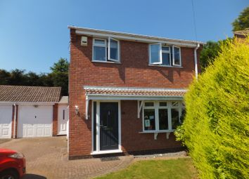 3 bed detached house for sale in The Moor, Walmley, Sutton Coldfield B76