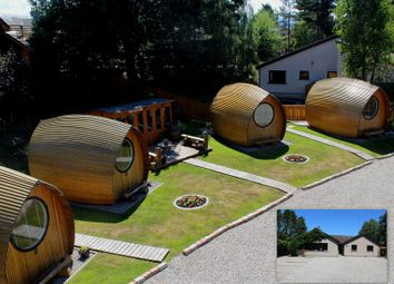 Thumbnail Hotel/guest house for sale in Craig Na Gower Avenue, Aviemore