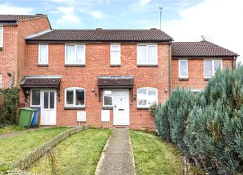 Thumbnail 2 bed terraced house to rent in Wargrove Drive, College Town, Sandhurst, Berkshire