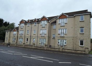 Thumbnail 2 bed flat for sale in 7 Derby Gate Main Street, Bellshill
