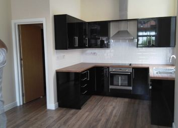 Thumbnail 1 bed flat to rent in Pembroke Road, Bristol