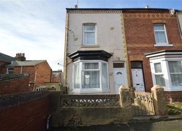 Ireton Street, Scarborough YO12. 2 bed end terrace house for sale