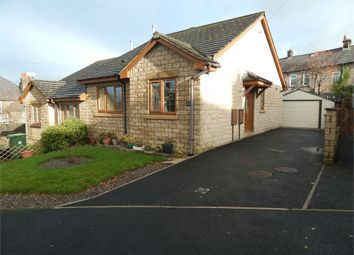 Thumbnail 2 bed semi-detached bungalow for sale in Barker Court, Brierfield, Lancashire