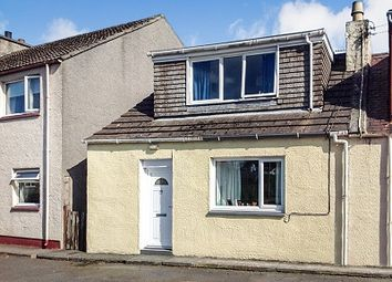 Thumbnail 2 bed end terrace house for sale in 14 Lochancroft Lane, Wigtown