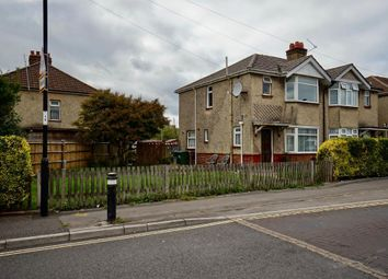 Warren Avenue, Southampton SO16. 3 bed semi-detached house
