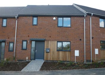 Thumbnail 2 bedroom property to rent in Otter Road, Swaffham