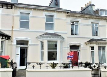 Thumbnail 3 bed end terrace house for sale in Alexander Drive, Douglas, Isle Of Man