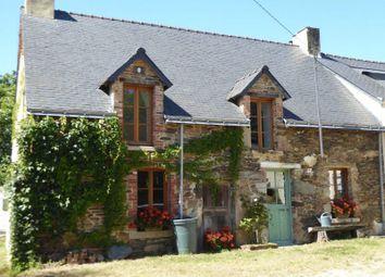 Thumbnail 3 bed semi-detached house for sale in Pleucadeuc, Morbihan