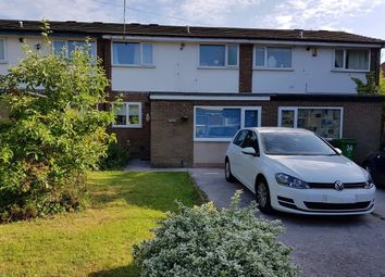 Thumbnail 3 bed terraced house for sale in 36 Leyland Avenue, Manchester, Greater Manchester