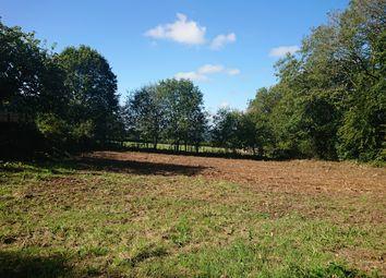 Thumbnail Land for sale in Single Plot, Crapstone, Yelverton